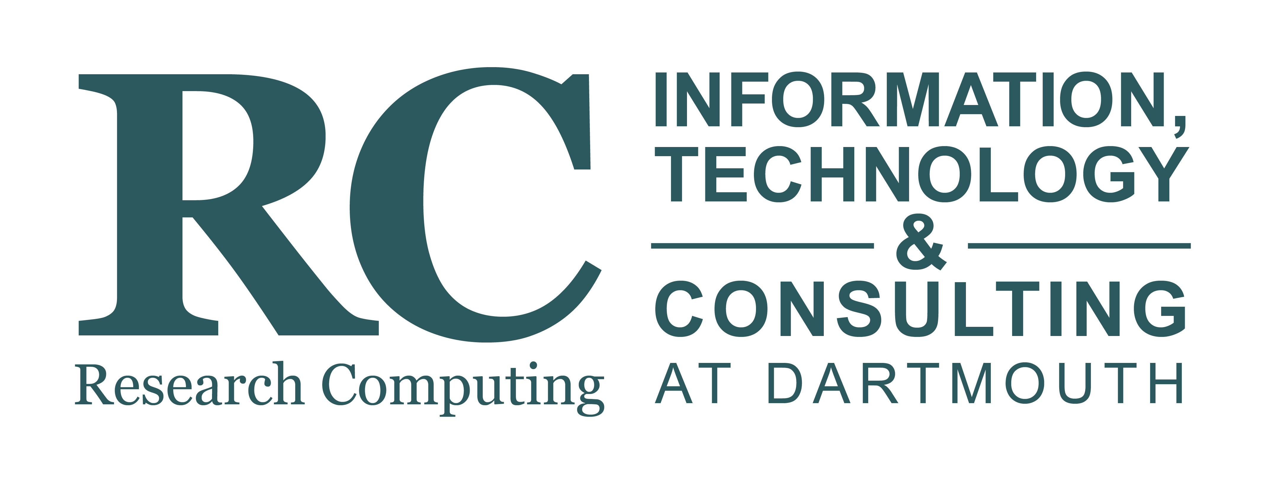 Dartmouth Research Computing